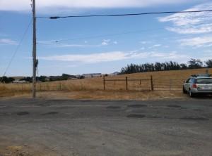 Fallon Road Rest Stop / Glazier Farm
