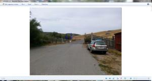 Walker Creek Rest Stop Location Photo 2014