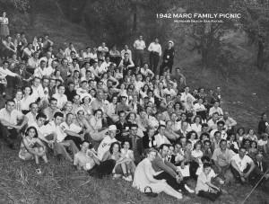 1942 Picnic
